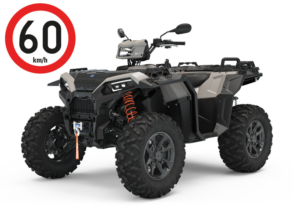 Polaris Sportsman XP 1000 S T3B 2021