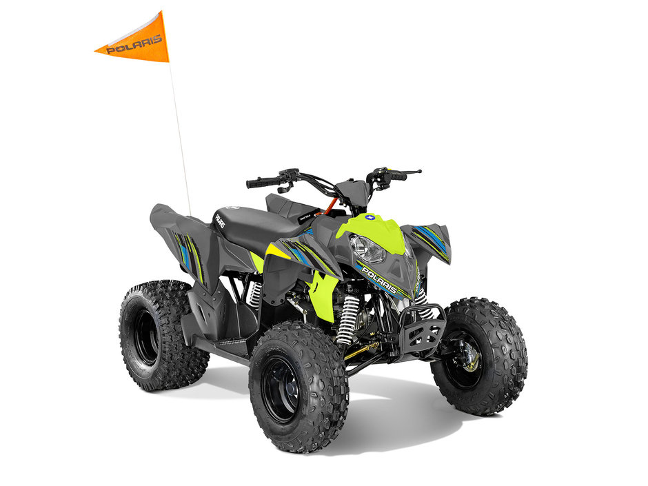2021 outlaw 110 lime squeeze 3q reference