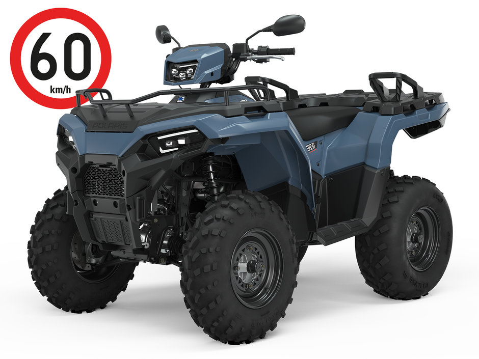 2021 sportsman 570 eps tractor t3b zenith blue 3q reference