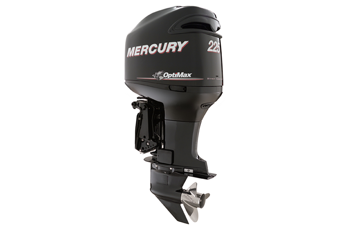 Mercury 225 OptiMax 1