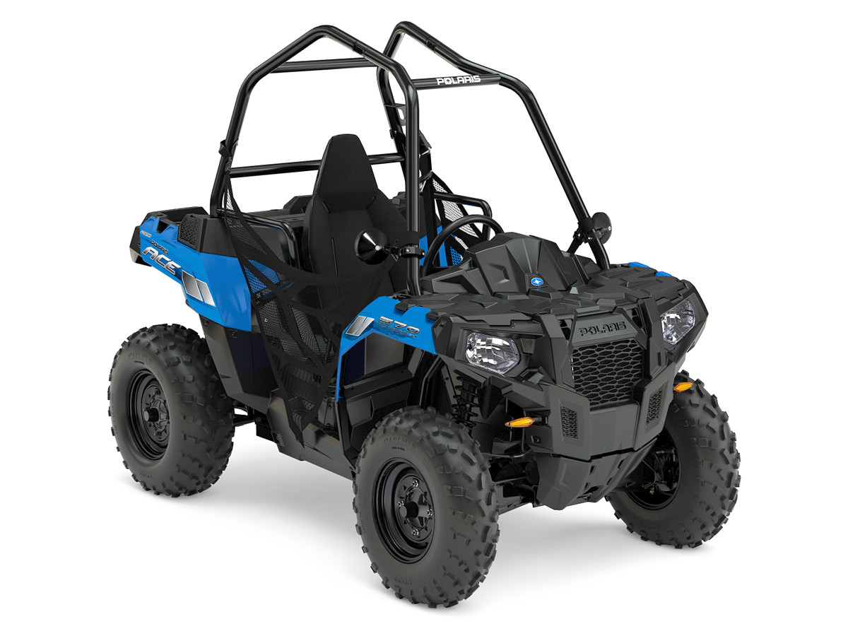 Polaris Sportsman ACE 570 EFI 1
