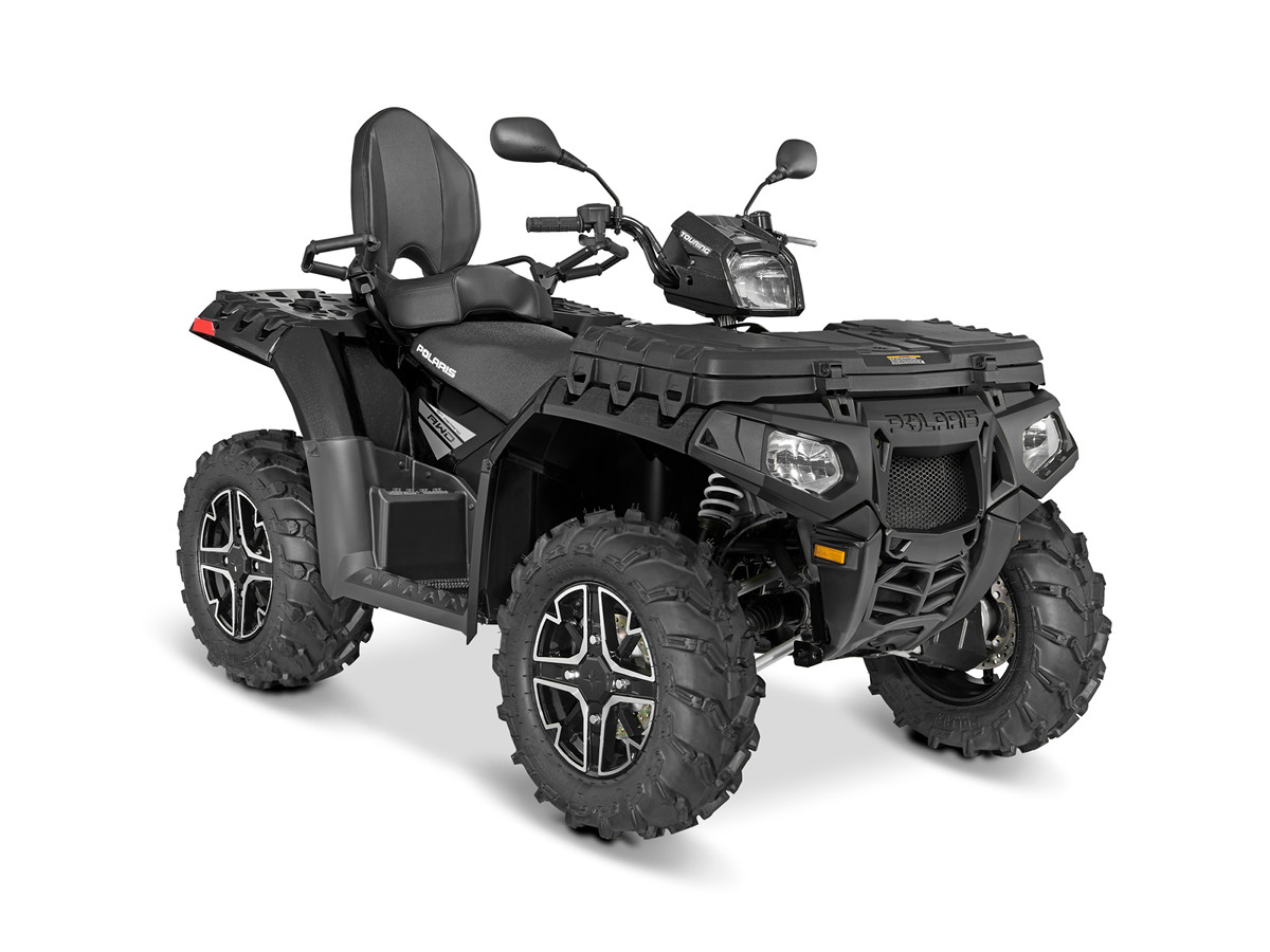 Polaris Sportsman XP 1000 EFI EPS Touring 1