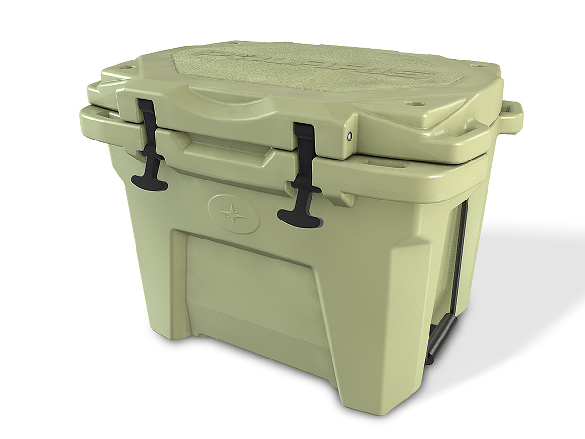 Polaris NorthStar cooler 28L 1