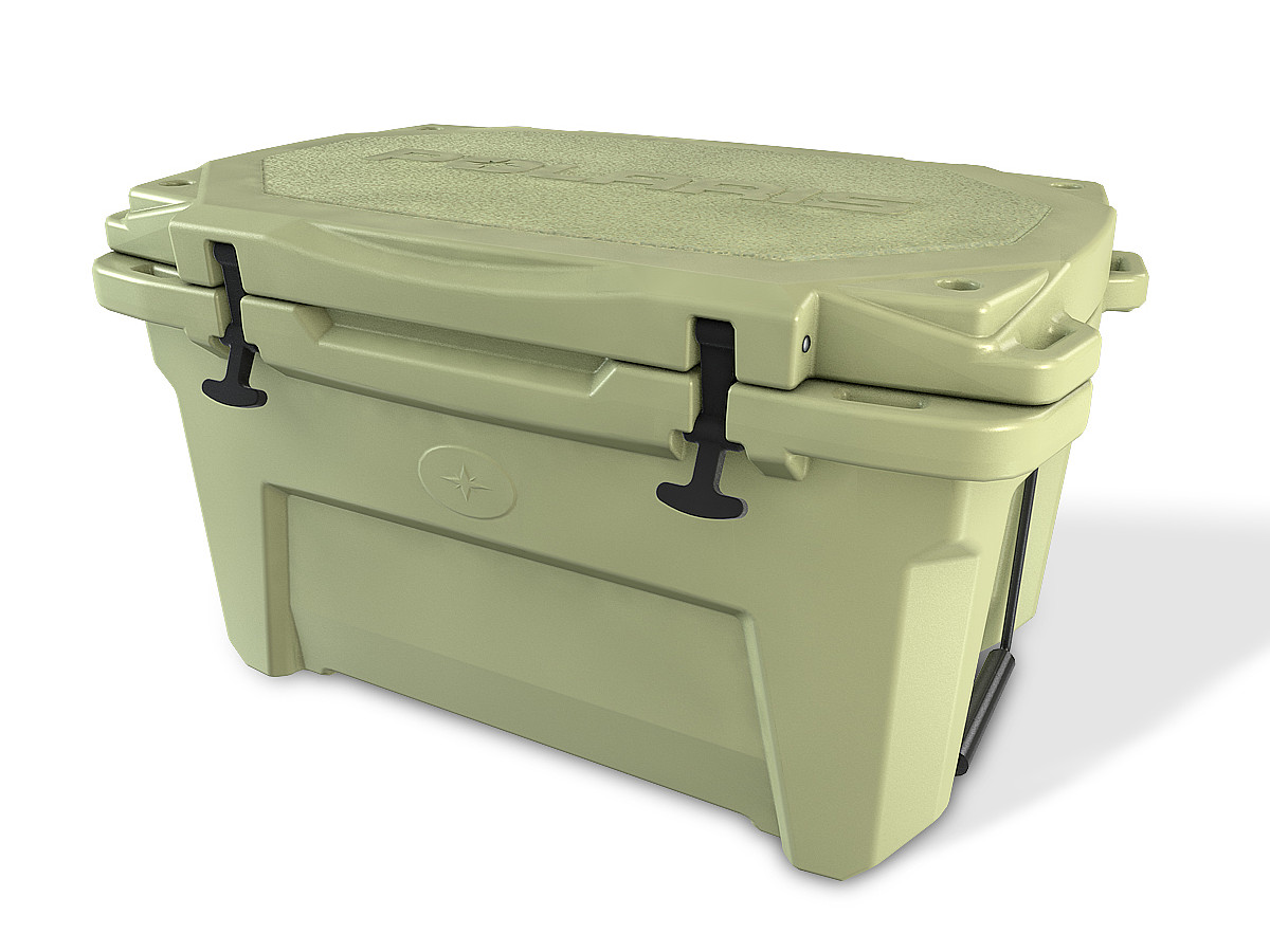 Polaris Northstar cooler 56L 1