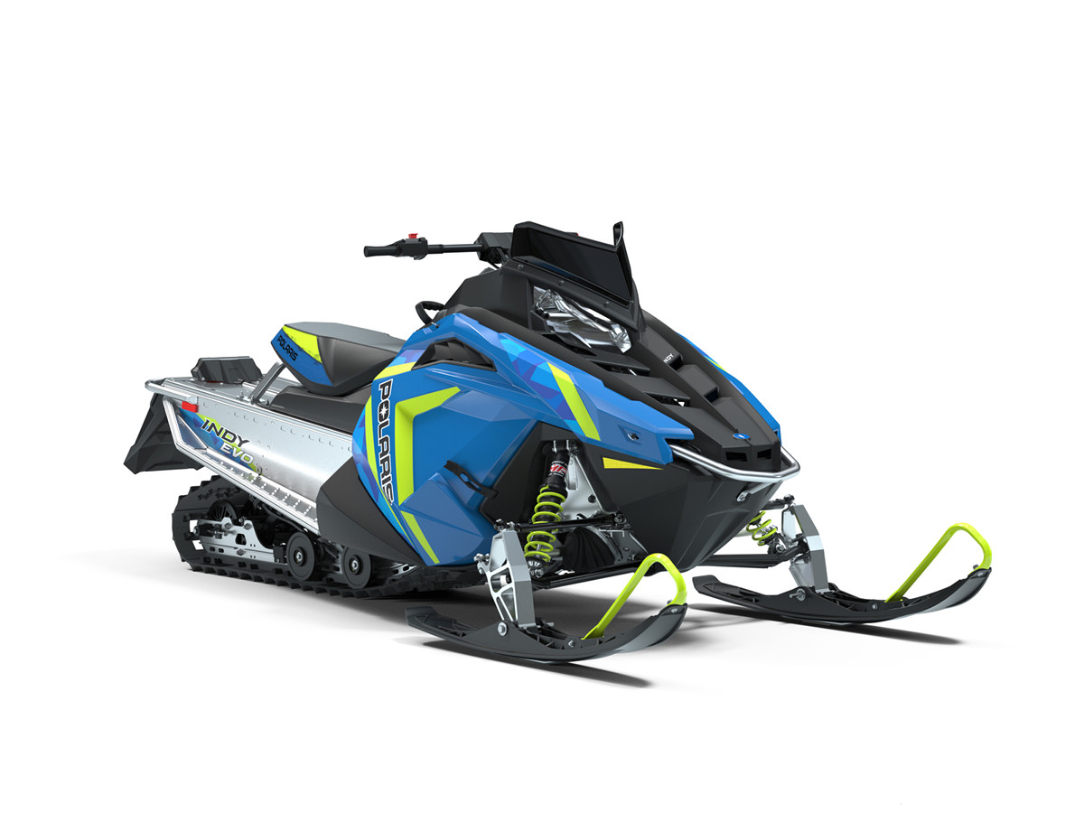Polaris Indy EVO ES 1