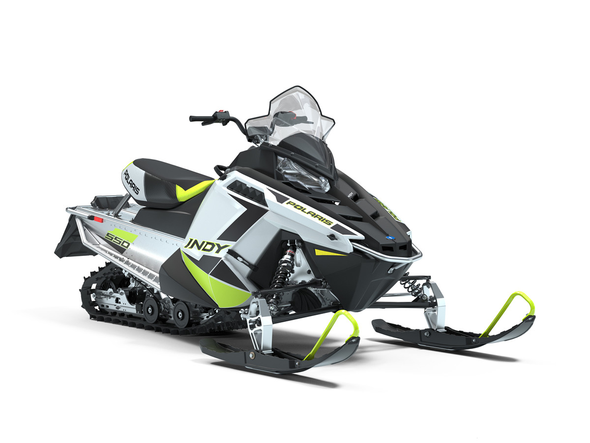 Polaris 550 Indy ES 1