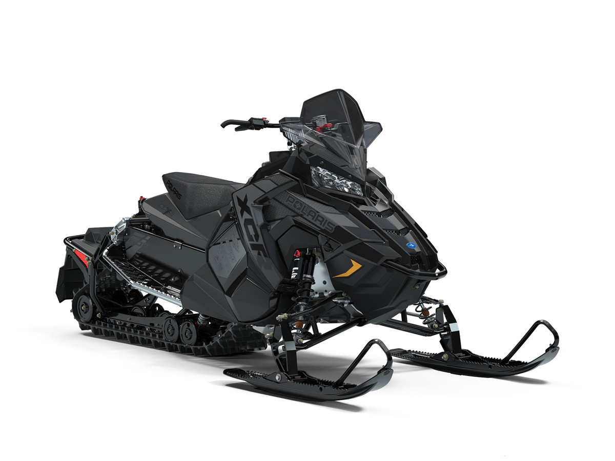Polaris Axys XCR 600 Switchback ES