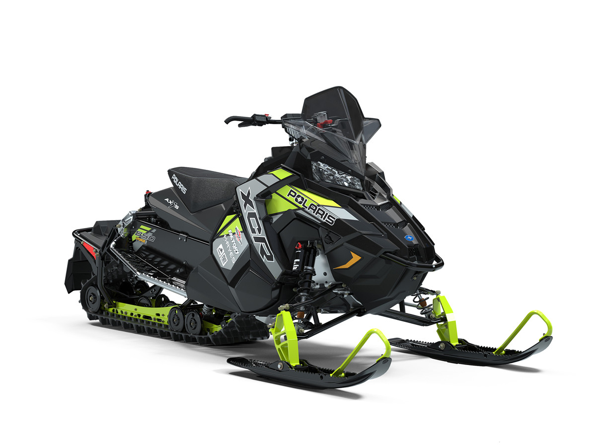 Polaris Axys XCR 850 Switchback ES IDD 1