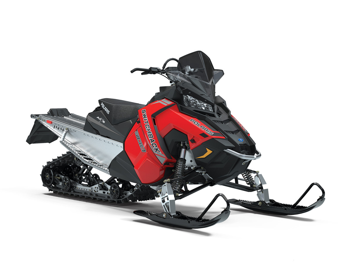 "Polaris Axys 600 Switchback SP 144"" ES"