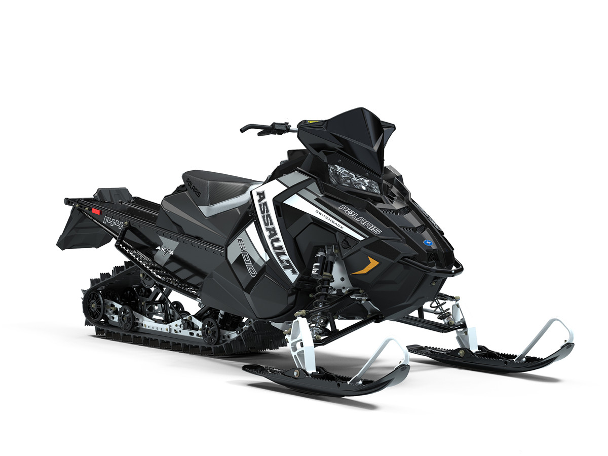 Polaris Axys 600 Switchback Assault 144 ES 1