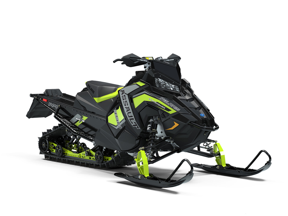 "Polaris Axys 850 Switchback Assault 144"" ES IDD"