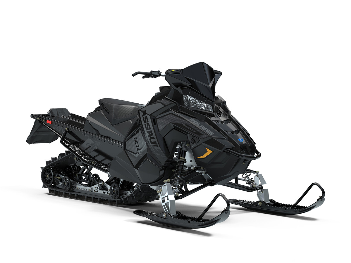 Polaris Axys 800 H.O. Switchback Assault 144 1