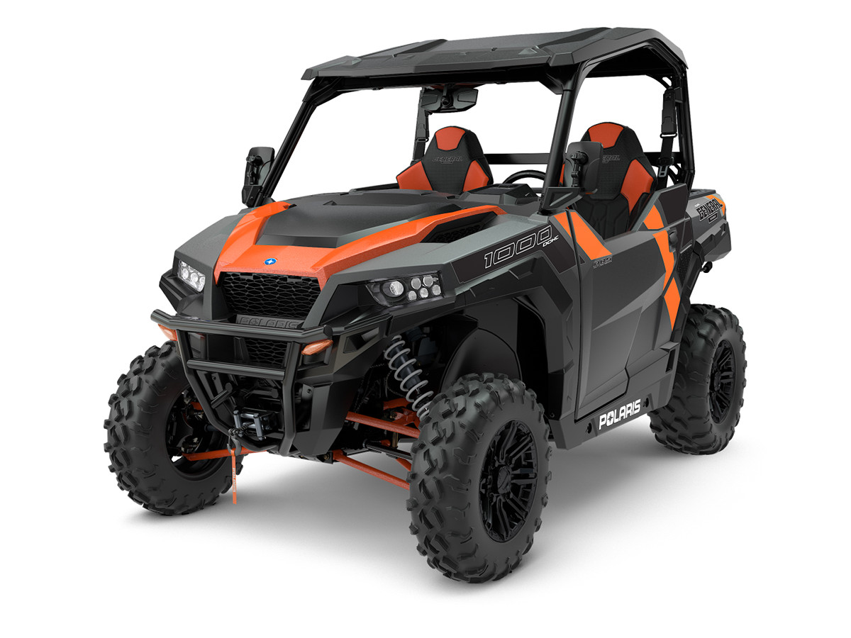 Polaris General XP 1000 EPS DL 1