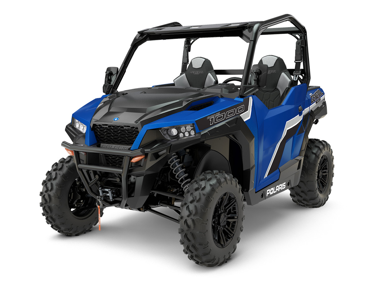 Polaris General XP 1000 EPS Premium 4x4