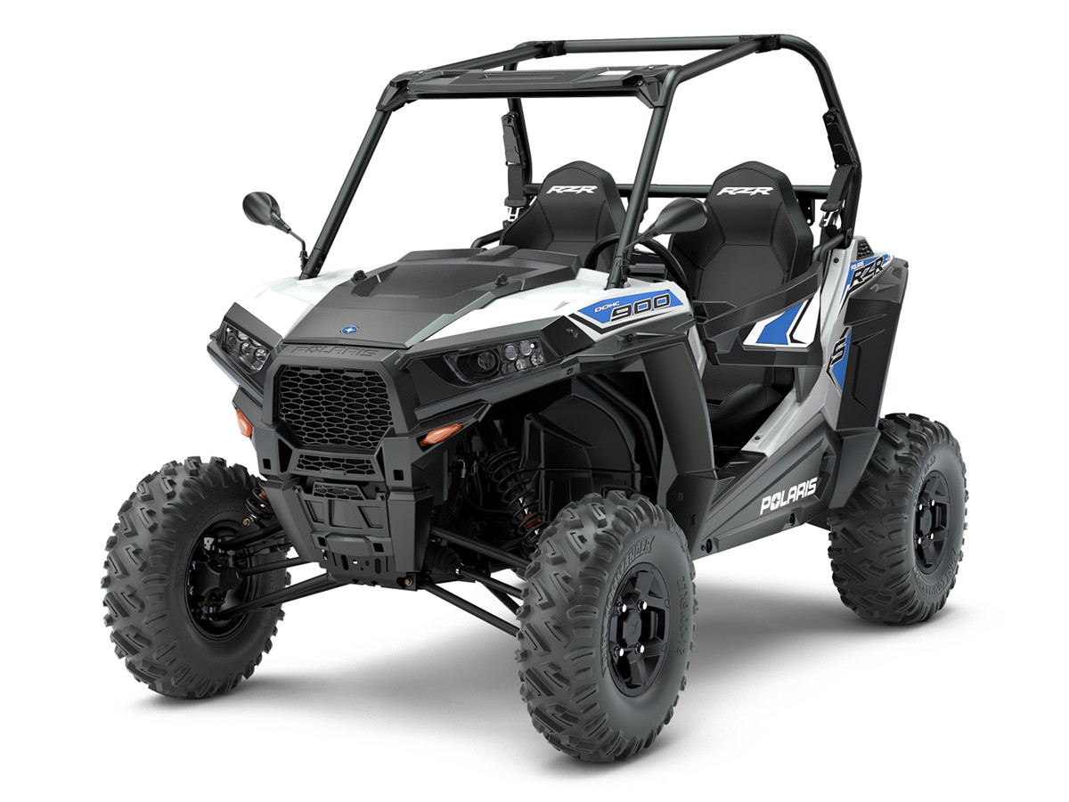 Polaris RZR S 900 EPS 1