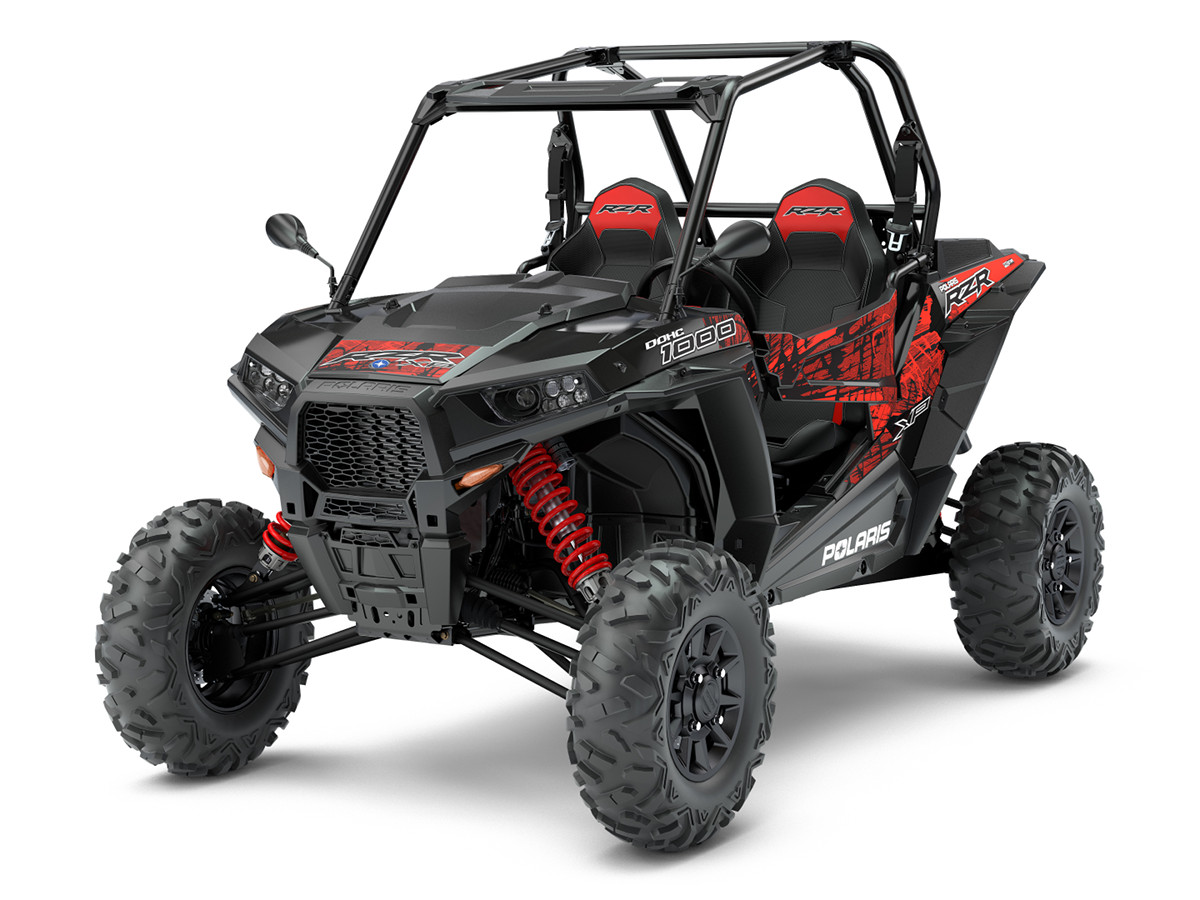 Polaris RZR XP 1000 EPS 1