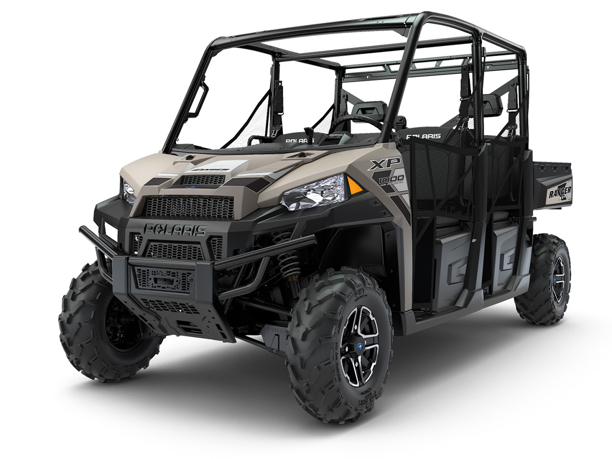 Polaris Ranger XP 1000 EPS Crew 1