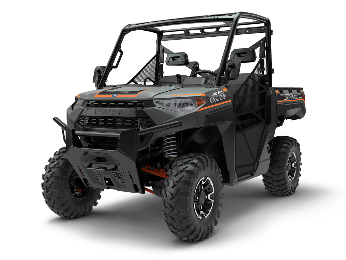 Polaris Ranger XP 1000 EPS EFI 4x4