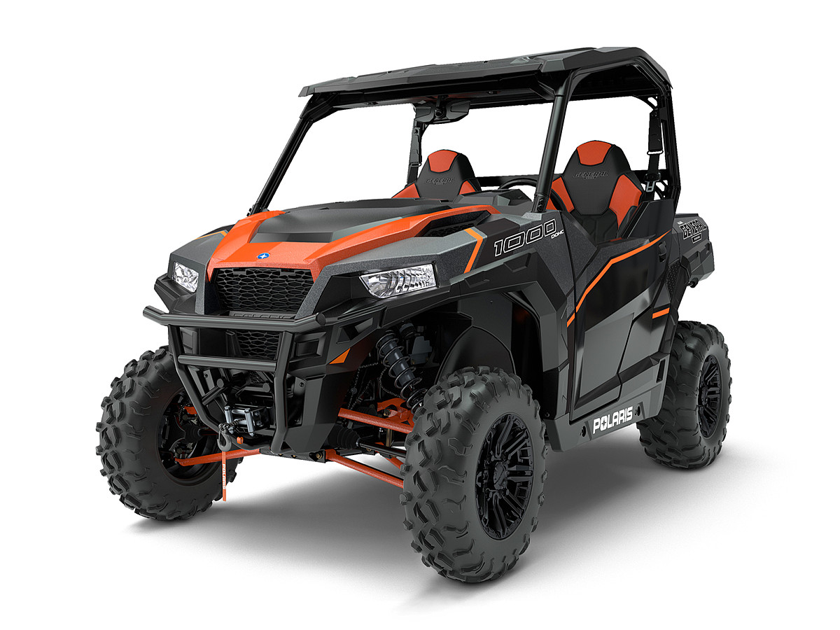 Polaris General XP 1000 EPS Deluxe 4x4 1