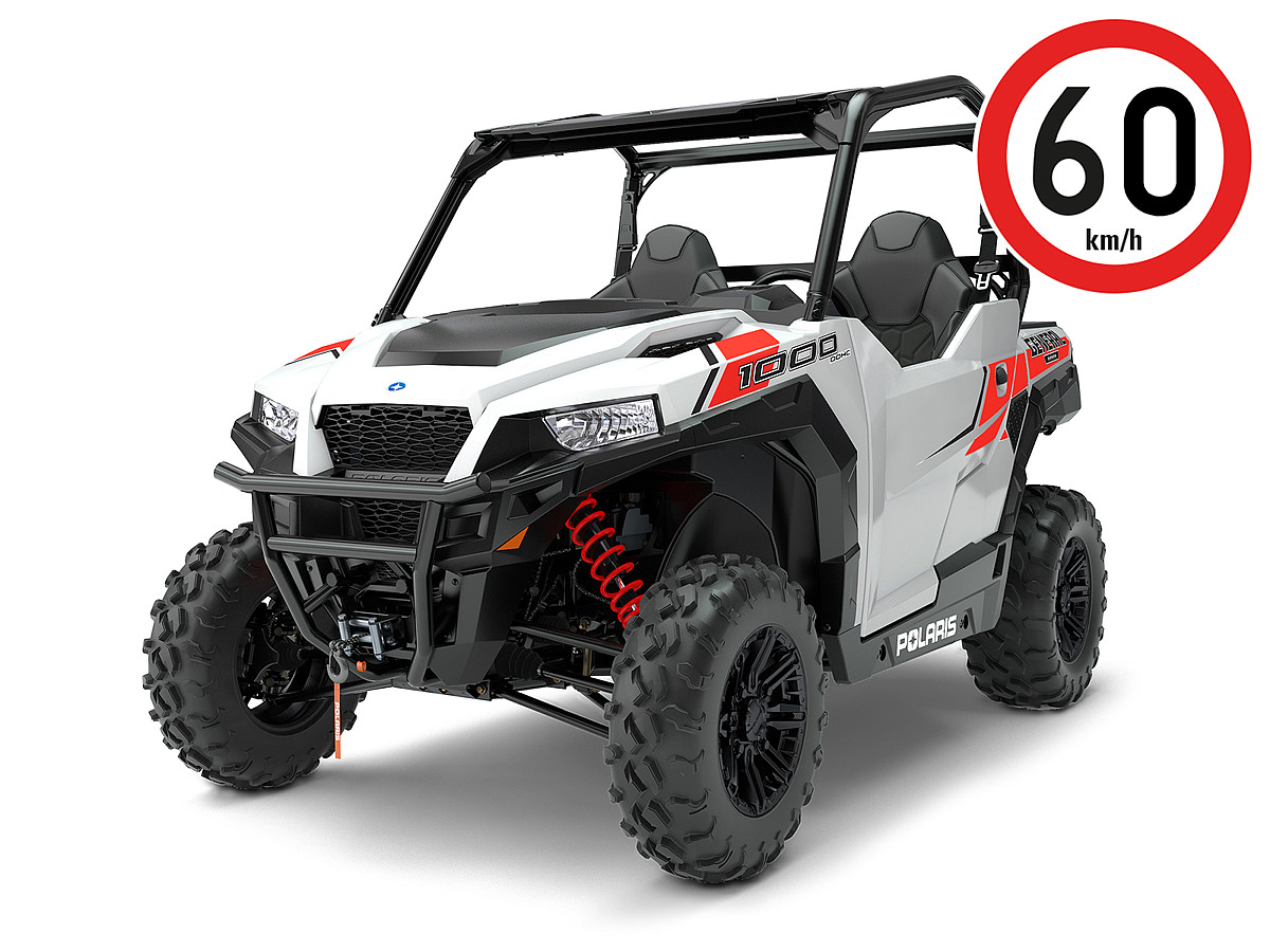 Polaris General XP 1000 EPS Premium 4x4 1