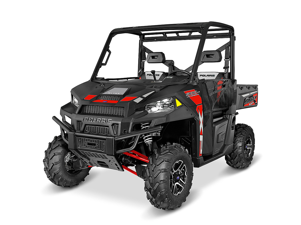 Polaris Ranger XP 900 EPS LE 4x4 1