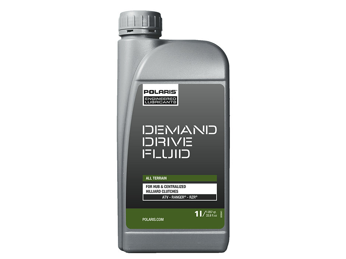 Polaris Demand Drive Fluid 1L
