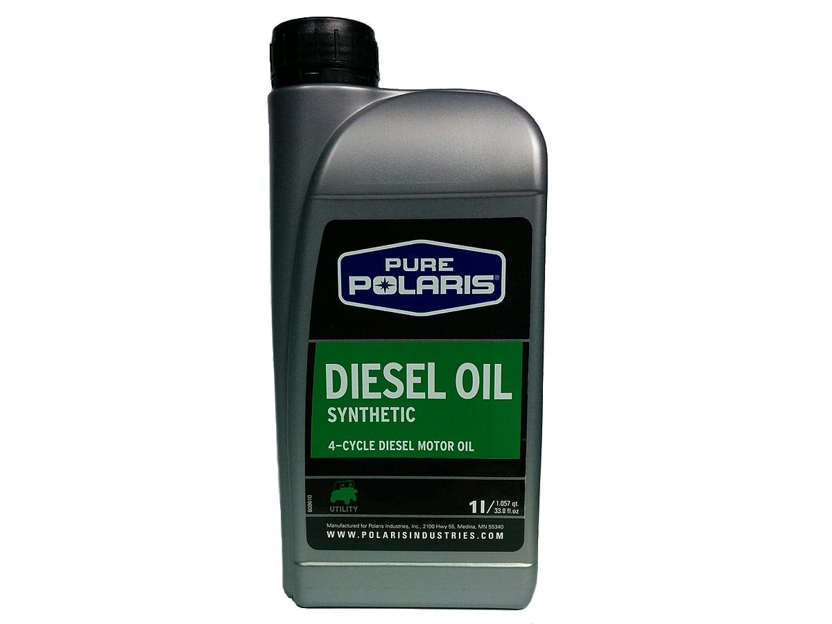 Polaris Diesel Oil 1L