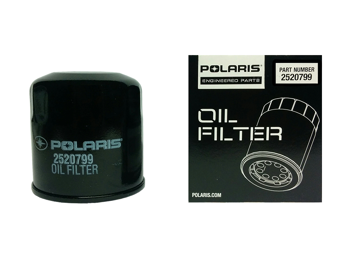 Polaris oil filter 2520799