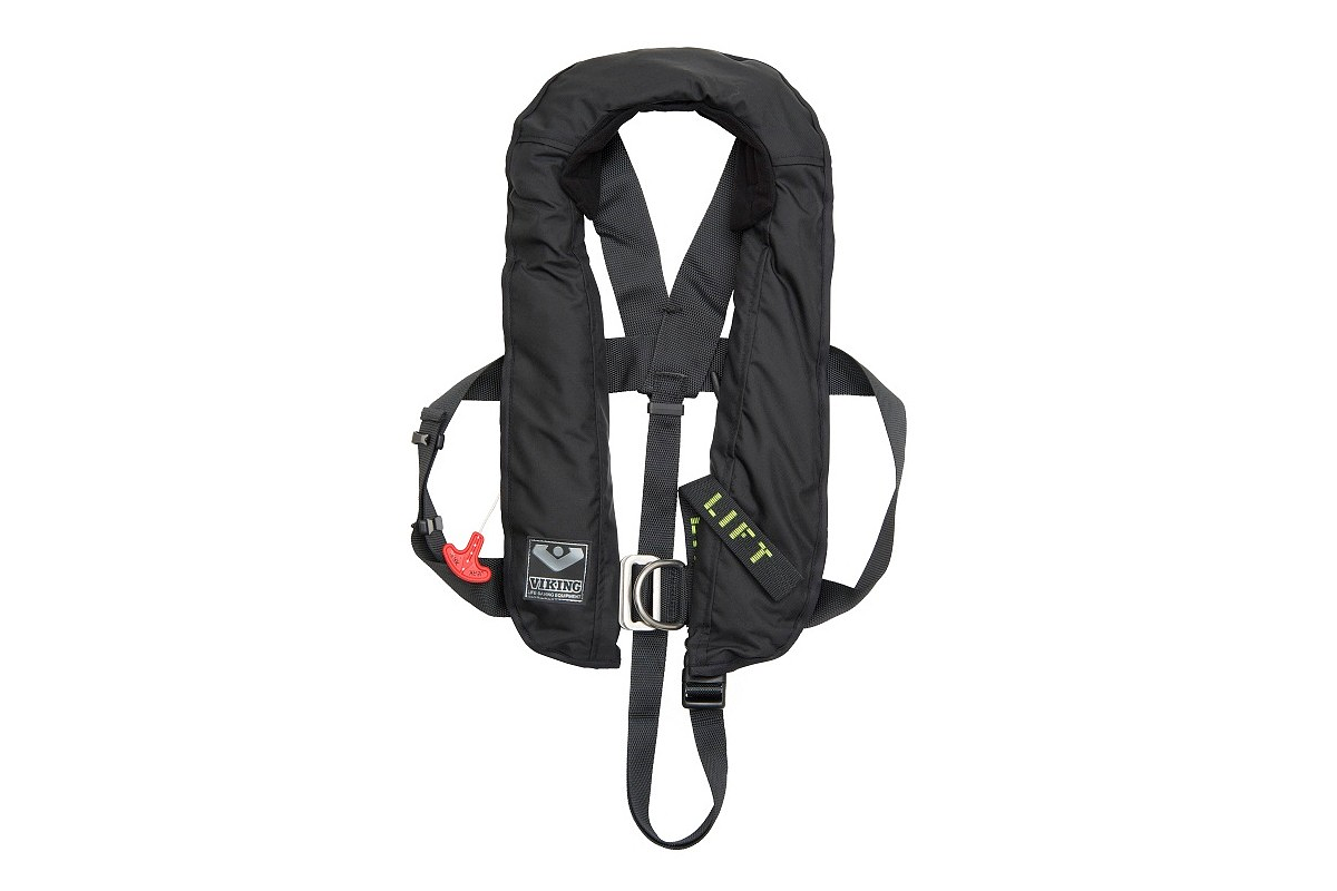 VIKING RescYou CONQUEST HARNESS 150N paeaestevest 1